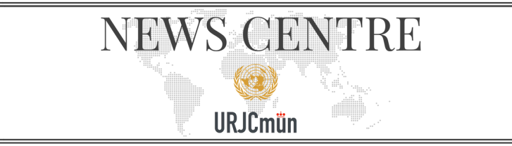 URJCMUN NEWS CENTRE